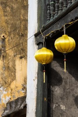 Lanterns, Hoi An