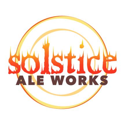 Solstice Company Wordmark