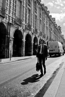 Ensoleillé, Paris