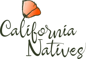 California Natives Logo